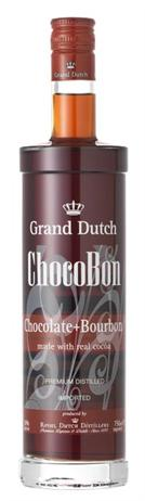 Grand Dutch Chocobon